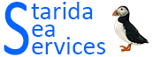 Starida Sea Services